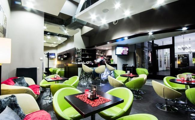 Lobby bar_Plaza_Gliwice